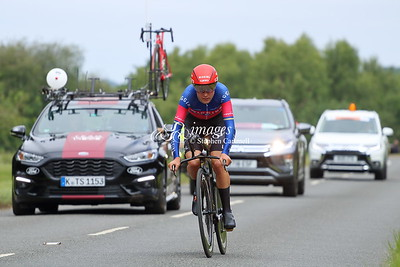 British Cycling 2019 National Individual Time Trial