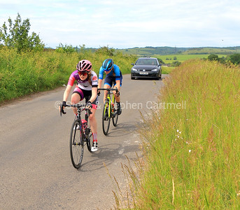 British Cycling 2019 Central Region Road Race Championships.