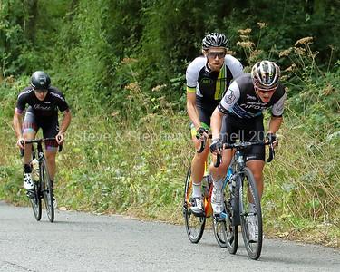 Abingdon Race Team Summer Road Race - 2018