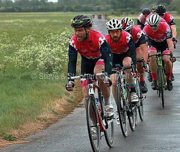 Oxfordshire Road Race League 2017 # 3