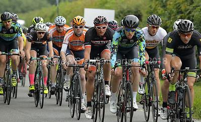 Oxfordshire Road Race League 2017 # 5