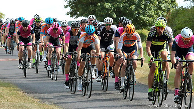 Oxfordshire Road Race League 2017 # 7