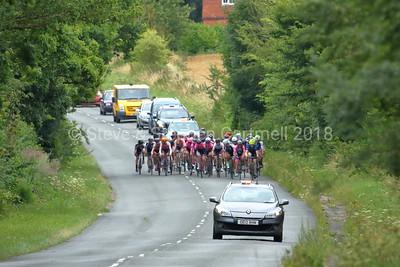Oxfordshire Road Race League 2017 # 9