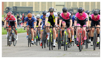 Oxfordshire Road Race League 2018  -  #2