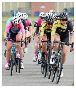 Oxfordshire Road Race League 2018  -  #2