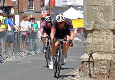 Oxfordshire Road Race League 2018  -  #6
