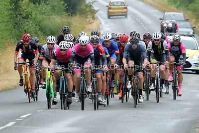 Oxfordshire Road Race League 2018  -  #8