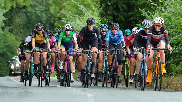 Oxfordshire Road Race League 2018  -  #9