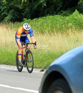 Oxfordshire Road Race League 2019  -  #10