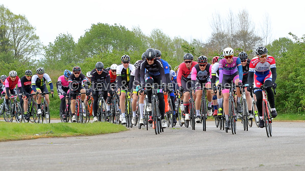Oxfordshire Road Race League 2019  -  #2