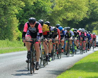 Oxfordshire Road Race League 2019  -  #3