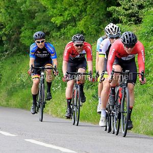 Oxfordshire Road Race League 2019  -  #4
