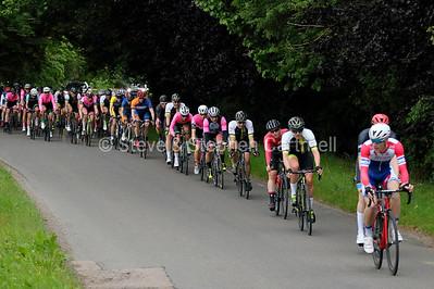 Oxfordshire Road Race League 2019  -  #5