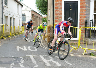 Oxfordshire Road Race League 2019  -  #7