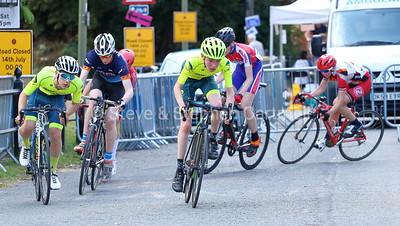 Oxfordshire Road Race League 2019  -  #7