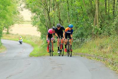 Oxfordshire Road Race League 2019  -  #9