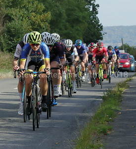 John Walker Trophy Road Race 2018.