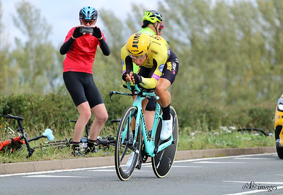 OVO Energy Tour of Britain 2019, Stage 6.