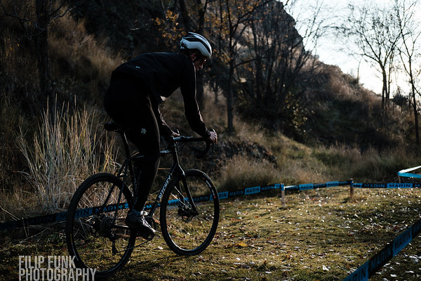 SCHOOL OF HARD KNOX 2019 BC CYCLOCROSS CHAMPIONSHIPS PB CHAINLINE CYCLE