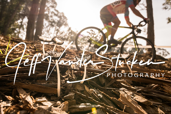 New! Cyclocross at Coyote Point 12/4/16