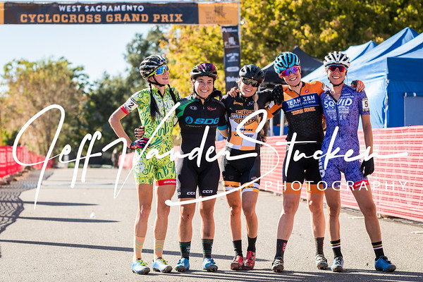 2018 West Sacramento Cyclocross Grand Prix