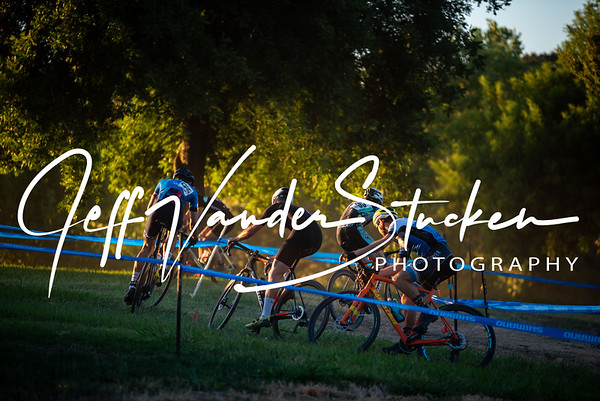 2019 West Coast Cyclocross Points Prestige