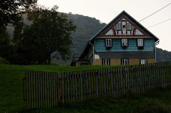 Autumn tour to Bohemian Switzerland