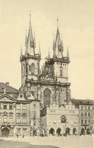 1900, Tyne Church