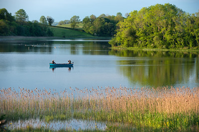 Mill Lough Co Fermanagh (STOCKED)