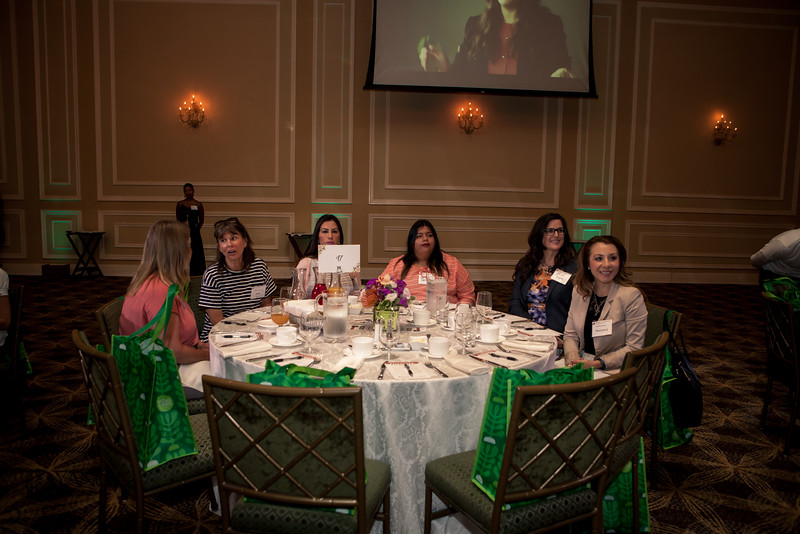 Dress for Success Worldwide West Empower Breakfast 2016