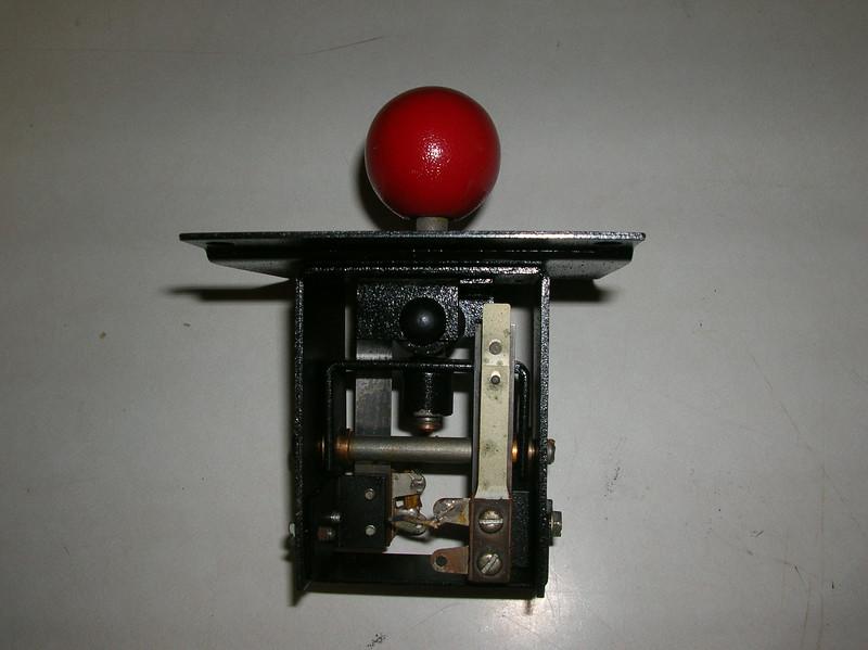 Refurbished controller