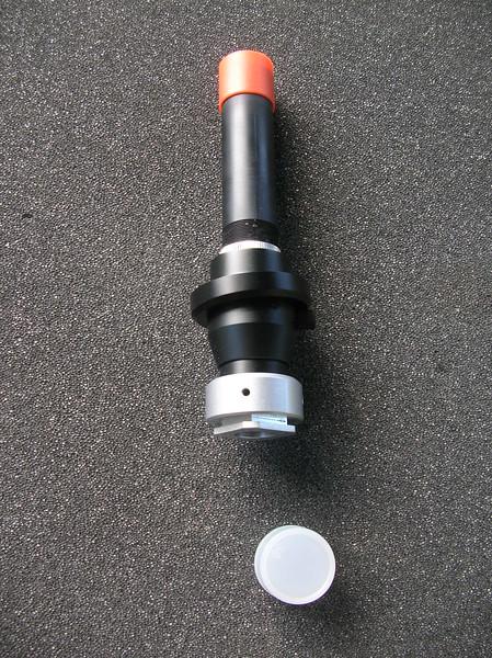 Losmandy Polar Scope & 90 Degree Adapter