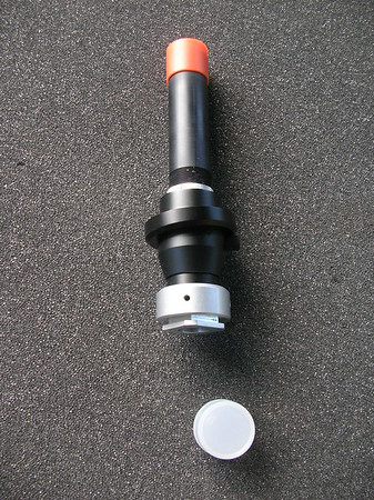 Losmandy Polar Scope & 90 Degree Adapter