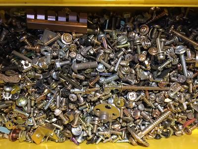 Looking for M1.5 screws