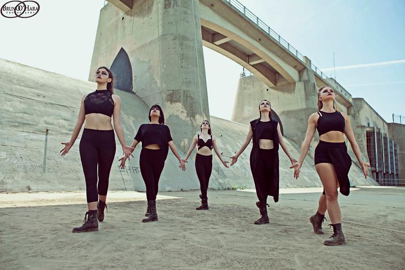 Omnia Dance Co.