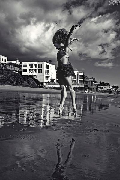 Wild Is The Wind...