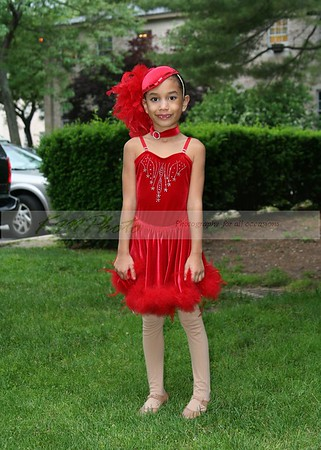 EllaMarie School of Dance - Recital 060906-061106