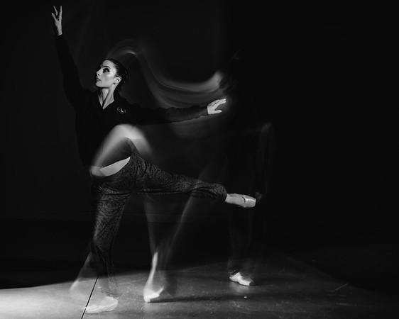Olga - Dance