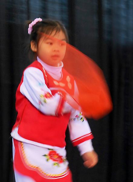 """Scarf Dance"""