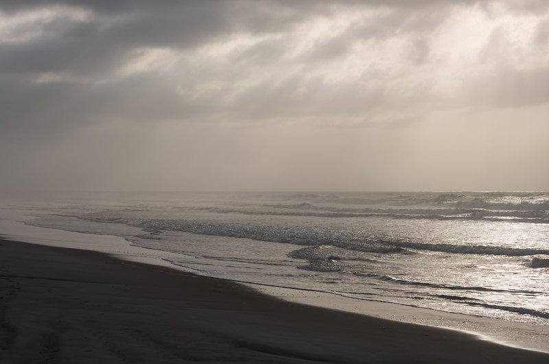 Down to the Sea ~ Southern Outer Banks
