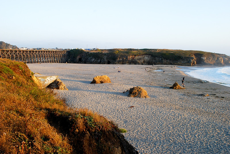Talk to Me of Mendocino ~ Pacific Coast