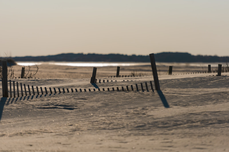effects of time and tide ~ Southern Outer Banks
