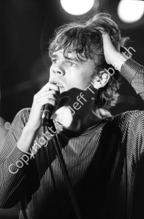 03-David Johansen-Paradise-9-5-79