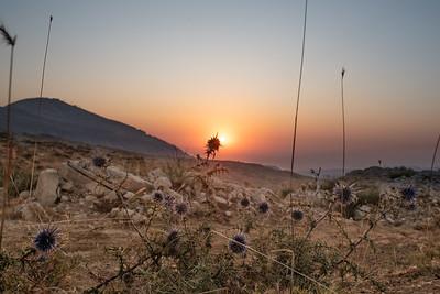 Chasing a Lebanese sunset 🇱🇧