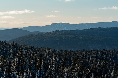 Quebec  ✌�Mountains✌� ��