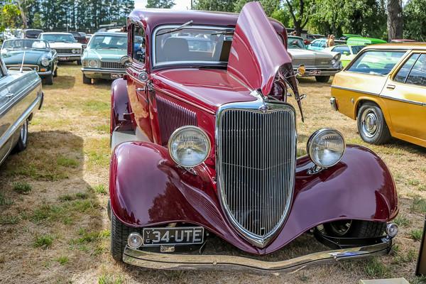 Daylesford Motorfest