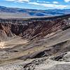Inside Ubehebe Crater
