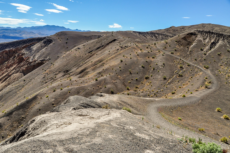 Winding Crater Trail