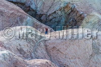 Death Valley Desolation