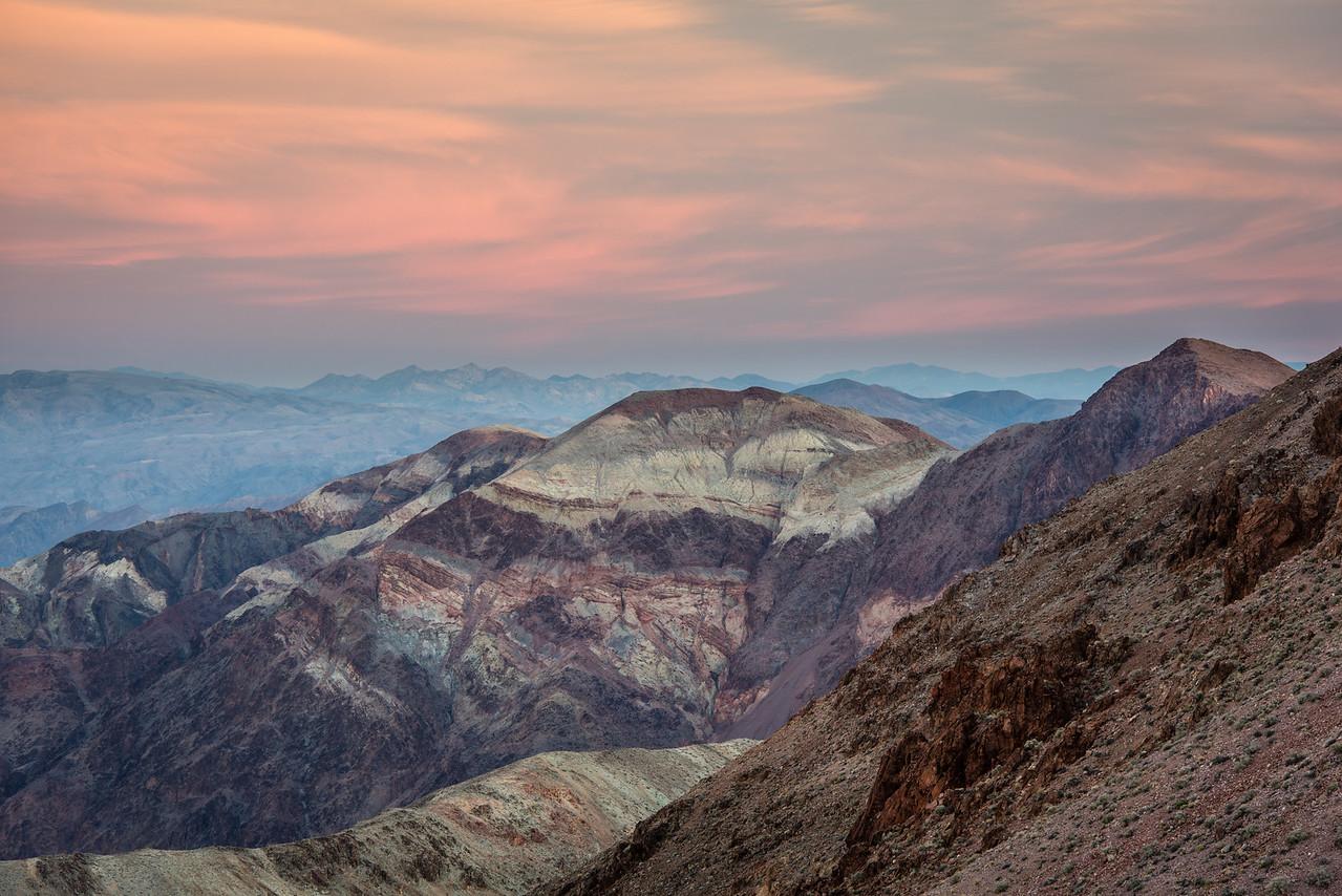 Dantes Sunrise